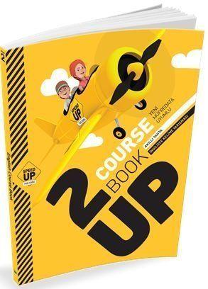 Speed Up Publıshıng 2. Sınıf İngilizce Course Book Up