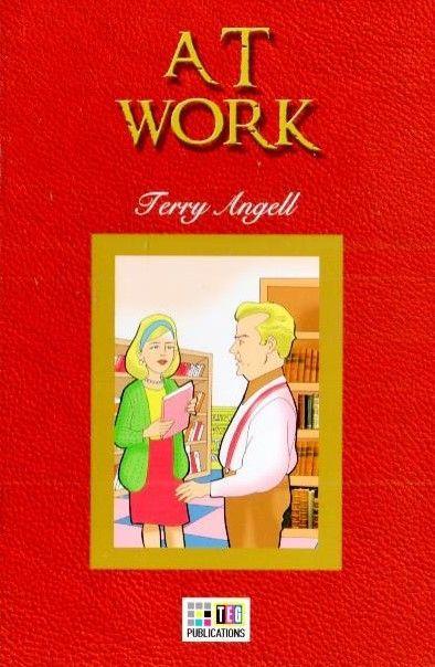 Teg Publications At Work 1 Beginner