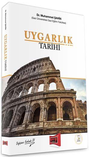 Yargı Yayınları Uygarlık Tarihi