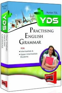 Yargı Yayınları YDS Pratctising English Grammar 2015