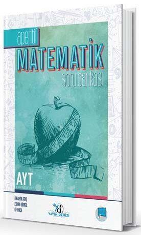 Yayın Denizi AYT Aperitif Matematik Soru Bankası