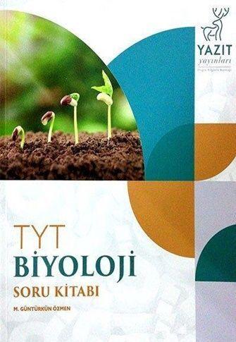 Yazıt Yayınları TYT Biyoloji Soru Kitabı
