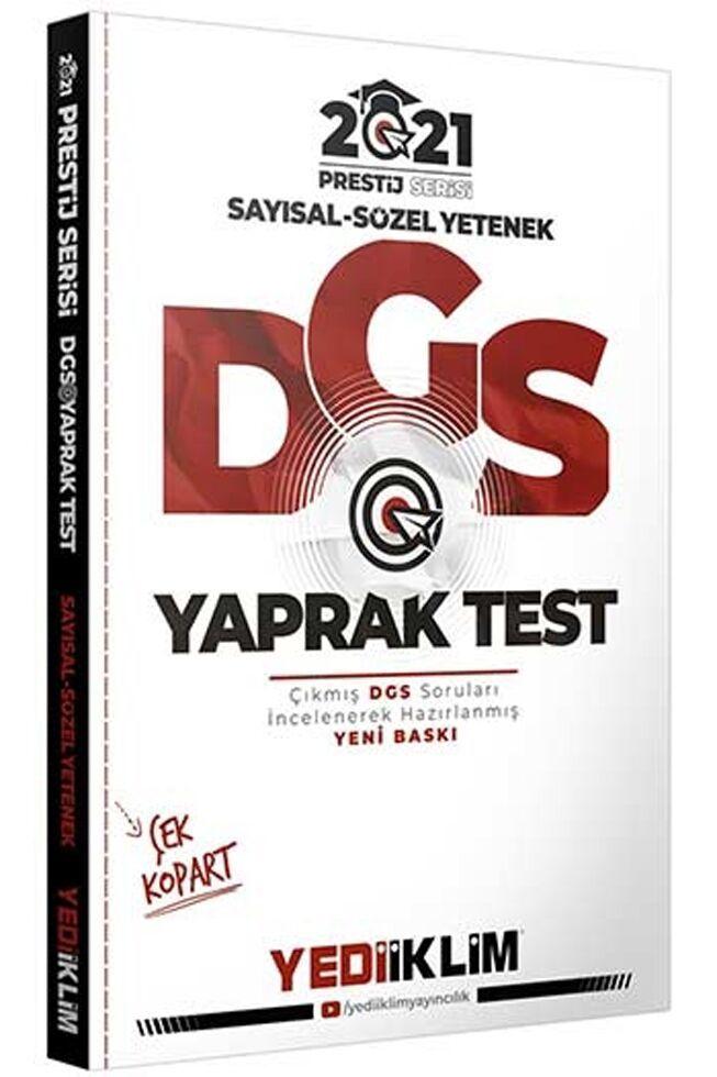 Yediiklim Yayınları ÖABT Coğrafya Öğretmenliği Tamamı Çözümlü 20 Deneme