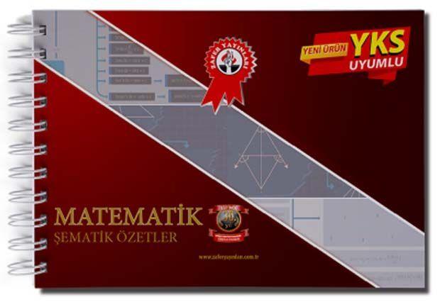 Zafer Yayınları Matematik Şematik Özetler