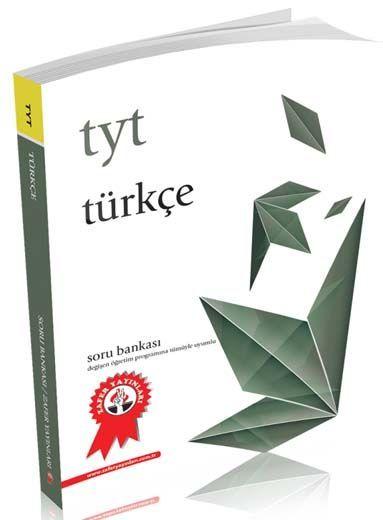 Zafer Yayınları TYT Türkçe Soru Bankası