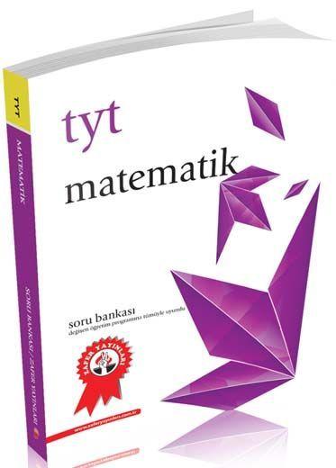 Zafer Yayınları TYT Matematik Soru Bankası