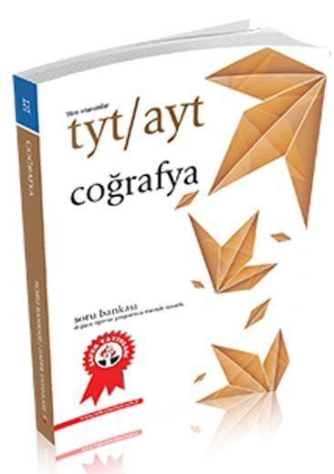 Zafer Yayınları TYT AYT Coğrafya Soru Bankası