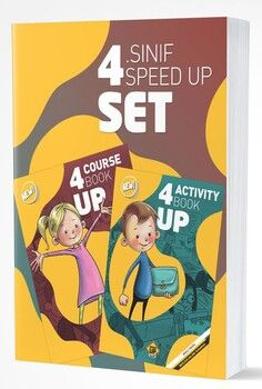 4. Sınıf Speed Up Publishing Speed Up Set