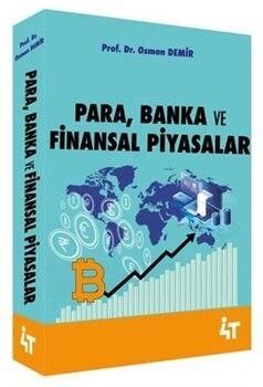 4T Yayınları Para Banka ve Finansal Piyasalar