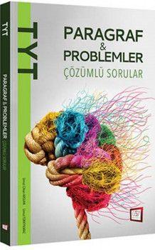 657 Yayınları TYT Paragraf ve Problemler Tamamı Çözümlü Soru Bankası