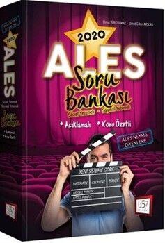 657 Yayınları2020 ALES Konu Özetli Açıklamalı Soru Bankası
