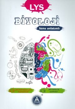 A Yayınları LYS Biyoloji Konu Anlatımlı