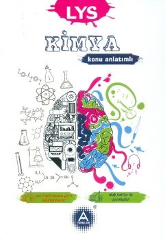A Yayınları LYS Kimya Konu Anlatımlı