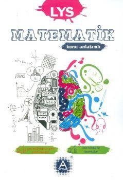 A Yayınları LYS Matematik Konu Anlatımlı