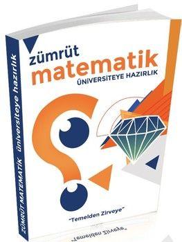 Abdülkadir Ergür Temelden Zirveye Zümrüt Matematik