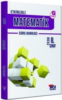 Açı Yayınları 8. Sınıf TEOG Matematik Soru Bankası