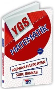 Açı Yayınları YGS Matematik Koşmaya Hazırlayan Soru Bankası