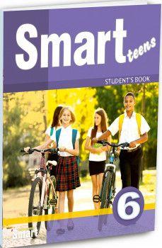 AFS Yayıncılık 6. Sınıf Smart Teens Students Book