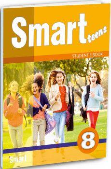 AFS Yayıncılık 8. Sınıf Smart Teens Students Book