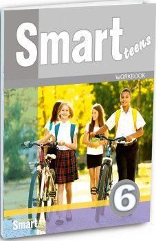 AFS Yayıncılık 6. Sınıf Smart Teens Workbook