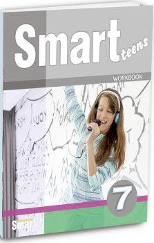 AFS Yayıncılık 7. Sınıf Smart Teens Workbook