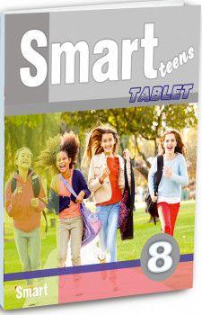 AFS Yayıncılık 8. Sınıf Smart Teens Tablet