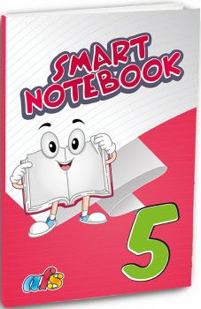 AFS Yayıncılık 5. Sınıf Smart Notebook