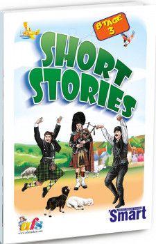 AFS Yayıncılık 7. Sınıf Short Stories 3