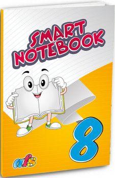 AFS Yayıncılık 8. Sınıf Smart Notebook