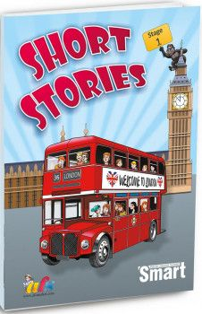 AFS Yayıncılık 5. Sınıf Short Stories 1