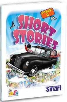 AFS Yayıncılık 6. Sınıf Short Stories 2