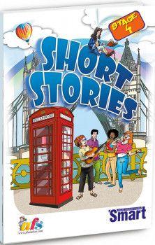 AFS Yayıncılık 8. Sınıf Short Stories 4
