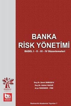Akademi Eğitim Banka Risk Yönetimi