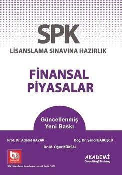 Akademi Eğitim SPF Finansal Piyasalar