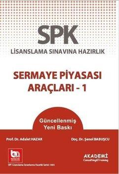 Akademi Eğitim SPF Sermaye PiyasasıAraçları1