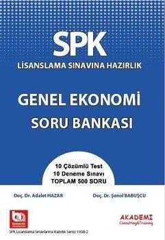 Akademi Eğitim SPK Genel Ekonomi Soru Bankası