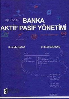 Akademi Yayınları Banka Aktif Pasif Yönetimi