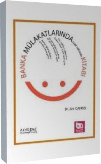 Akademi Yayınları Banka Mülakatlarında Fark Yaratma Kitabı