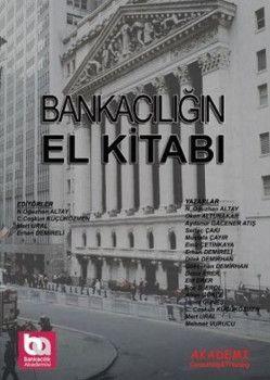 Akademi Yayınları Bankacılığın El Kitabı