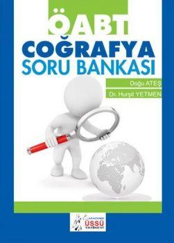 Akademik Üssü Yayınları 2017 ÖABT Coğrafya Öğretmenliği Soru Bankası