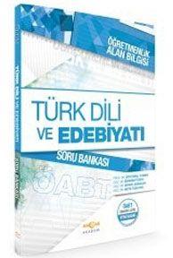 Akçağ Yayınları ÖABT Türk Dili ve Edebiyatı Öğretmenliği Soru Bankası