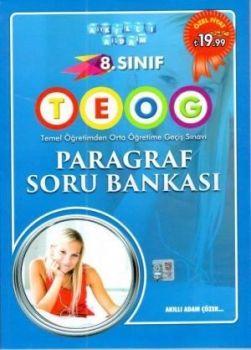 Akıllı Adam 8. Sınıf TEOG Paragraf Soru Bankası