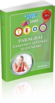 Akıllı Adam 8.Sınıf TEOG Paragraf Tamamı Çözümlü 30 Deneme