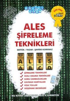Akıllı Adam ALES Şifreleme Teknikleri