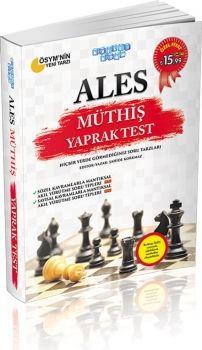 Akıllı Adam ALES Müthiş Yaprak Test