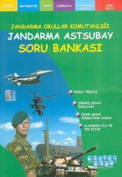 Akıllı Adam Jandarma Astsubay Soru Bankası