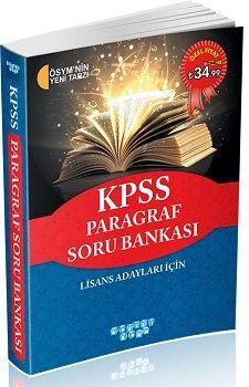 Akıllı Adam KPSS Paragraf Soru Bankası