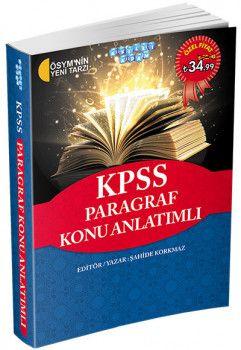 Akıllı Adam KPSS Paragraf Konu Anlatımlı