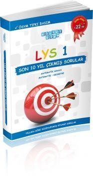 Akıllı Adam LYS 1 Son 10 Yıl Çıkmış Sorular