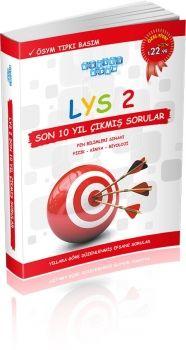 Akıllı Adam LYS 2 Son 10 Yıl Çıkmış Sorular